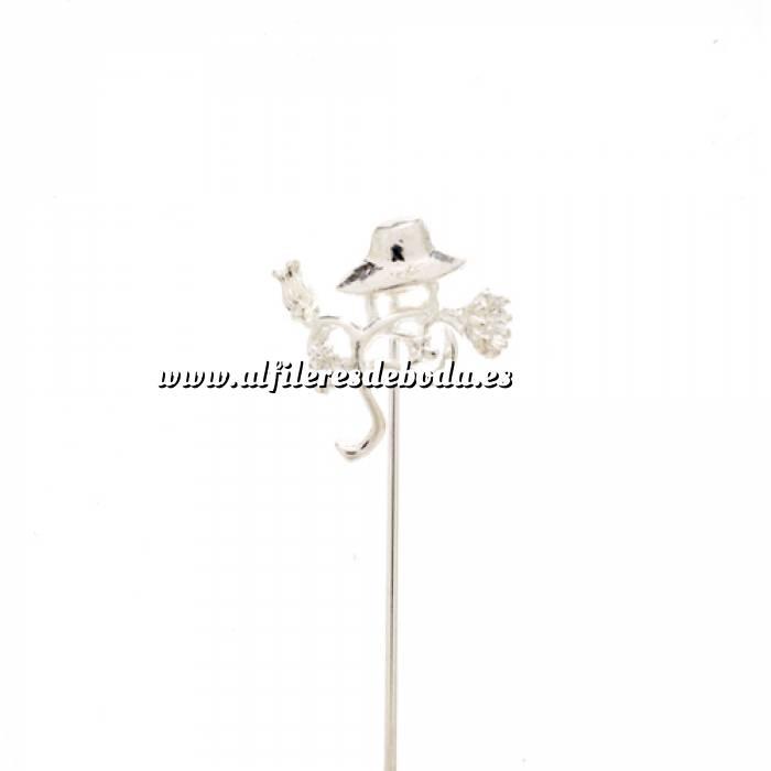 Imagen Alfileres especiales Alfiler Especial 75 (Sombrero-clavel)