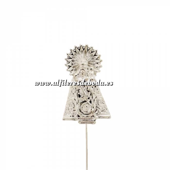 Imagen Alfileres especiales Alfiler Especial 86 (Virgen de la Luna)